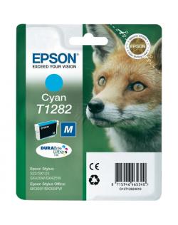 Epson T1282 Ink Cartridge, Cyan
