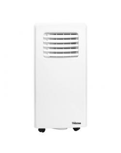 Tristar Air Conditioner AC-5477 7000 BTU Number of speeds 2, Fan function, White