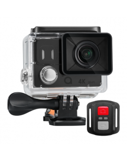 Acme Action camera VR302 4K pixels, Wi-Fi, Image stabilizer, Touchscreen, Built-in speaker(s), Built-in display, Built-in microp