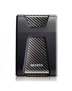 "ADATA HD650 1000 GB, 2.5 "", USB 3.1 (backward compatible with USB 2.0), Black"