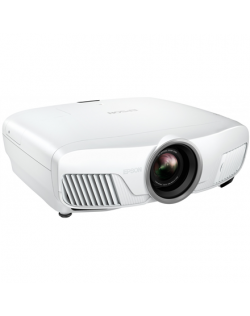 Epson Home Cinema Series EH-TW7400 Full HD (1920x1080), 2400 ANSI lumens, 200.000:1, White,