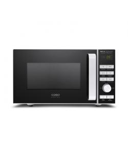 Caso Microwave BMG 20 Ceramic Free standing, 800 W, Grill, Black