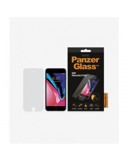 PanzerGlass Apple, iPhone 6/6s/7/8 Plus, Glass, Clear