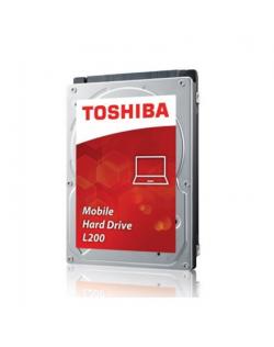 Toshiba Mobile L200 5400 RPM, 2000 GB, Hard Drive, 8 MB