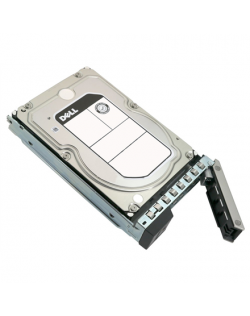 "Dell Server HDD 8TB 3.5"" 7200 RPM, Hot-swap, (PowerEdge 14G: R240,R340,R440,R540,R740,R740XD)"