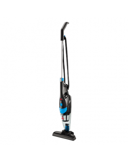 Bissell Vacuum Cleaner Featherweight Pro Eco Corded operating, Handstick and Handheld, 360-450 W, Operating radius 6 m, Blue/Tit