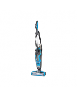 Bissell MultiFunctional Cleaner CrossWave Corded operating, Handstick, Washing function, 560 W, Blue/Titanium