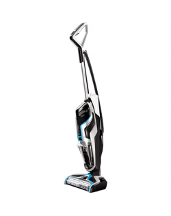 Bissell MultiFunctional Cleaner CrossWave Pet Pro Corded operating, Handstick, Washing function, 560 W, Blue/Titanium