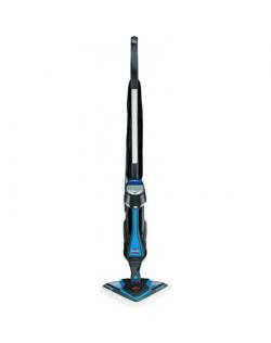 Bissell Steam Cleaner PowerFresh Lift Off Handstick, 1600 W, Blue/Titanium