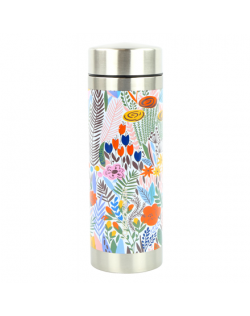 Yoko Design Isothermal Teapot LiberTea Vintage Capacity 0.35 L, Dishwasher proof, Bisphenol A (BPA) free