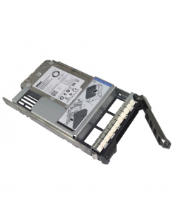 """Dell Server HDD 2.5"""" 600GB 10000 RPM, 600 GB, Hot-swap, Hard drive, in 3.5"""" HYBRID carrier, SAS, 12 Gbit/s, (PowerEdge 14G R240,"""