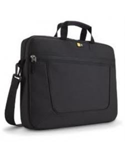 """Case Logic VNAI215 Fits up to size 15.6 """", Black, Messenger - Briefcase, Shoulder strap"""