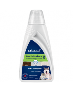 Bissell Multi Surface Pet Formula 1000 ml, 1 pc(s)