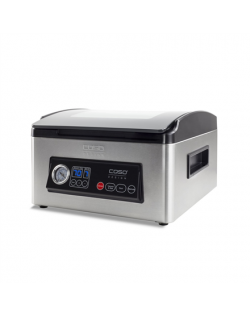 Caso Chamber Vacuum sealer VacuChef 70 Power 350 W, Stainless steel