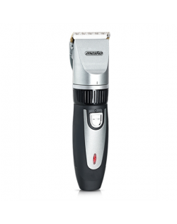 Mesko Hair clipper for pets MS 2826 Corded/ Cordless, Black/ silver