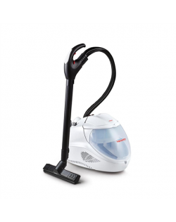 Polti Steam cleaner PVEU0082 Vaporetto Lecoaspira FAV30 Corded, 1350 W, White
