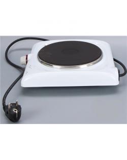 ETA Hob ETA310990010 Number of burners/cooking zones 1, Mechanical, White, Electric