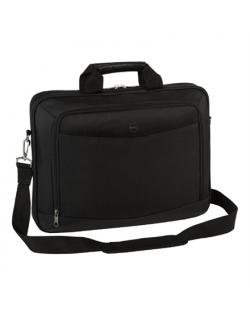 "Dell Professional Lite 460-11738 Fits up to size 16 "", Black, Shoulder strap, Messenger - Briefcase"