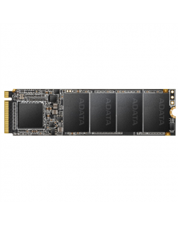 ADATA XPG SX6000 Lite PCIe Gen3x4 SSD interface M.2 NVME, 512 GB, Write speed 1200 MB/s, Read speed 1800 MB/s