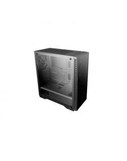 "Dell Alienware 460-BCBW Fits up to size 17 "", Black, Shoulder strap, Messenger - Briefcase"