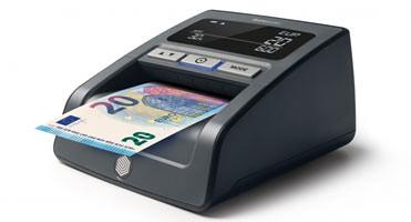 Pinigų tikrinimo įranga