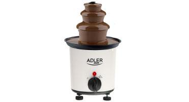 Spragėsių (POPCORN) ir šokolado gaminimo aparatai
