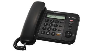 Stacionarūs, fiksuoto ryšio telefonai