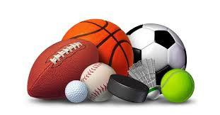 Sportas