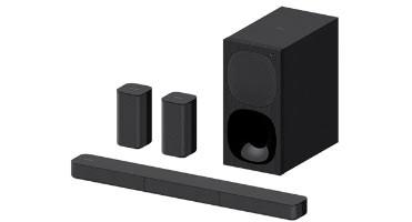 Namų garso sistemos/HiFi